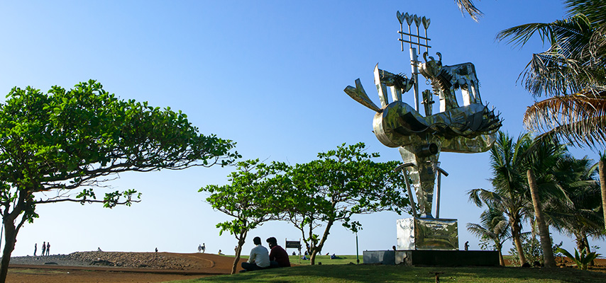 SCULPTURE IN THE PARK